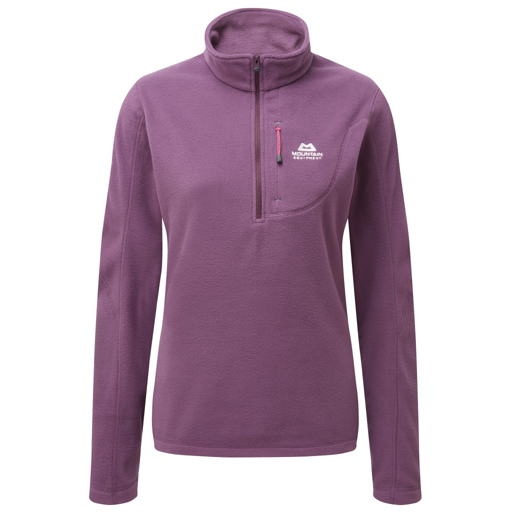 Mountain Equipment Micro Zip T Womens