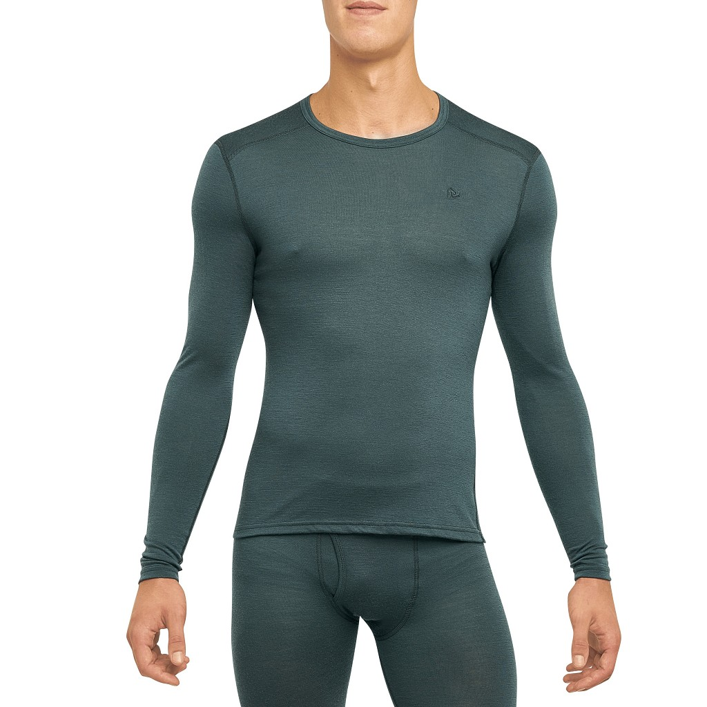 Thermowave Merino ONE50 LS Crew Neck Mens