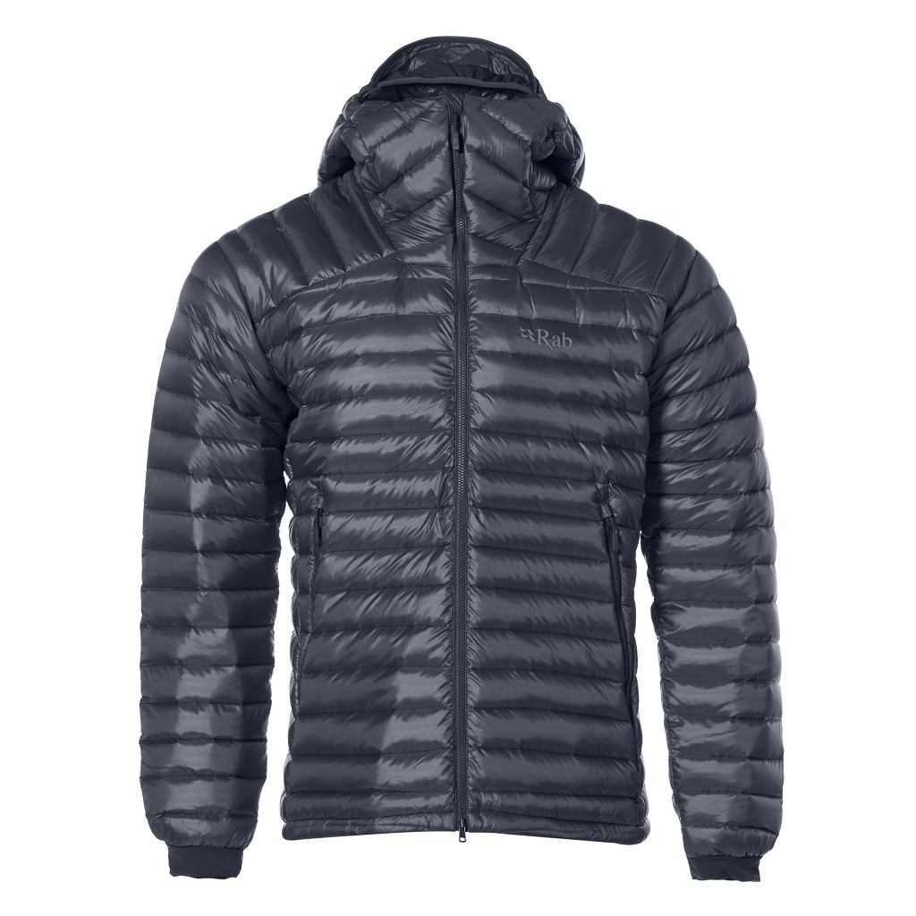 Rab Microlight Summit Down Jacket Mens
