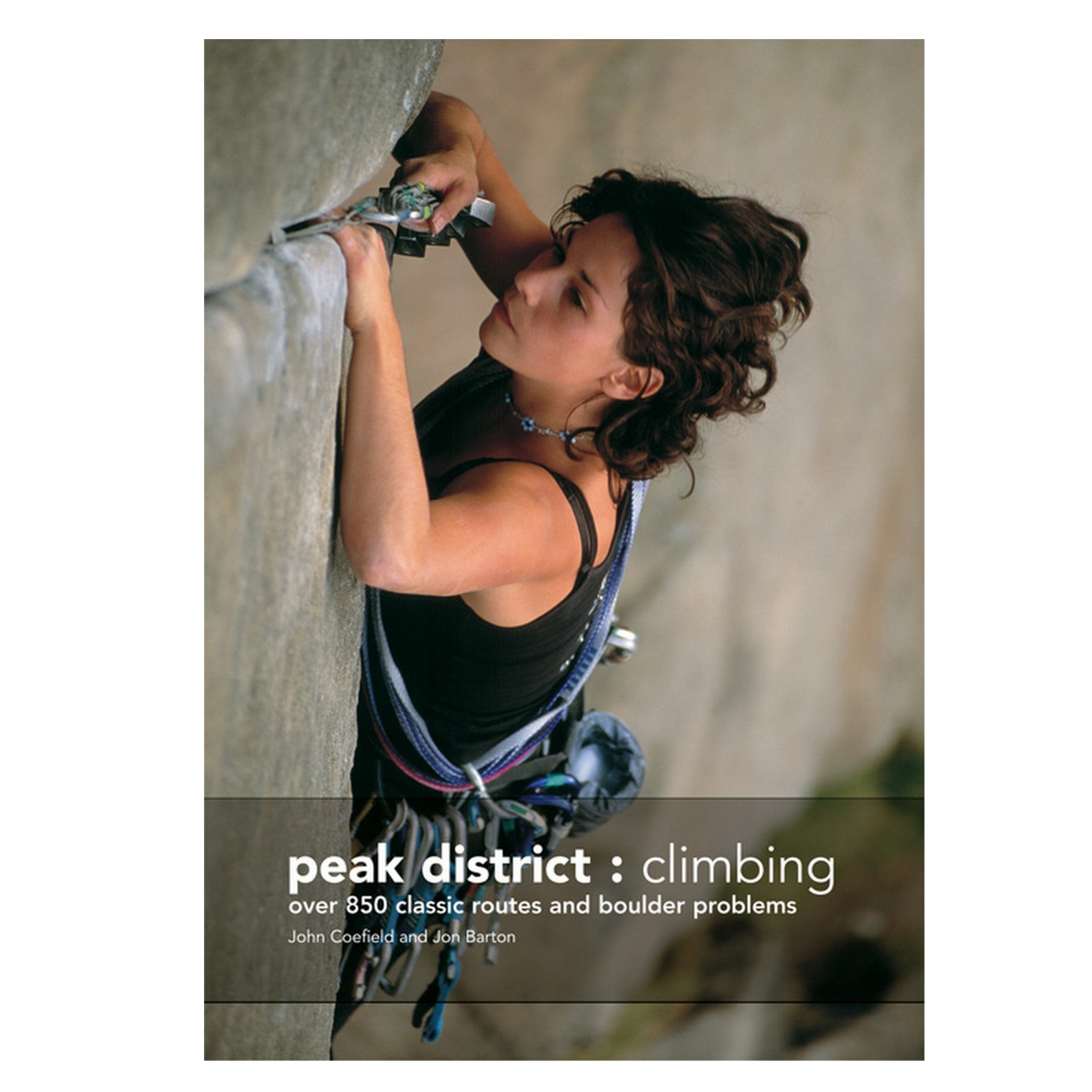 Peak District : Bouldering