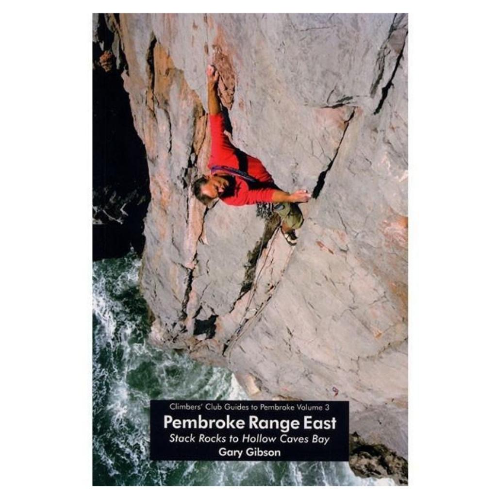 Pembroke Range East Vol.3 - Stack Rocks to Hollow Caves