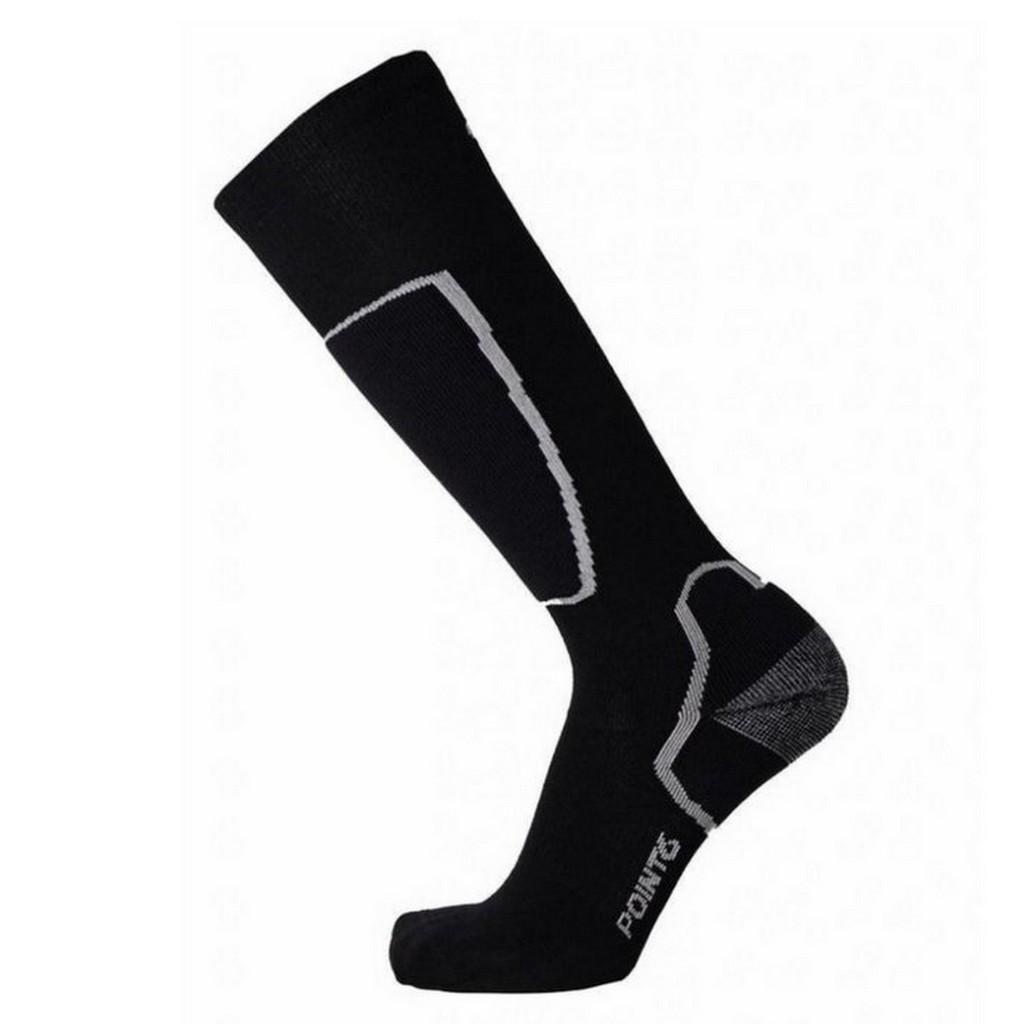 Point 6 Ski Pro Light Ski Socks Unisex