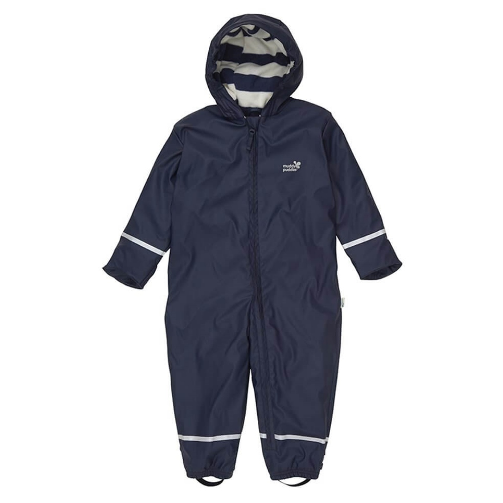 Muddy Puddles Puddleflex All-in-One Navy