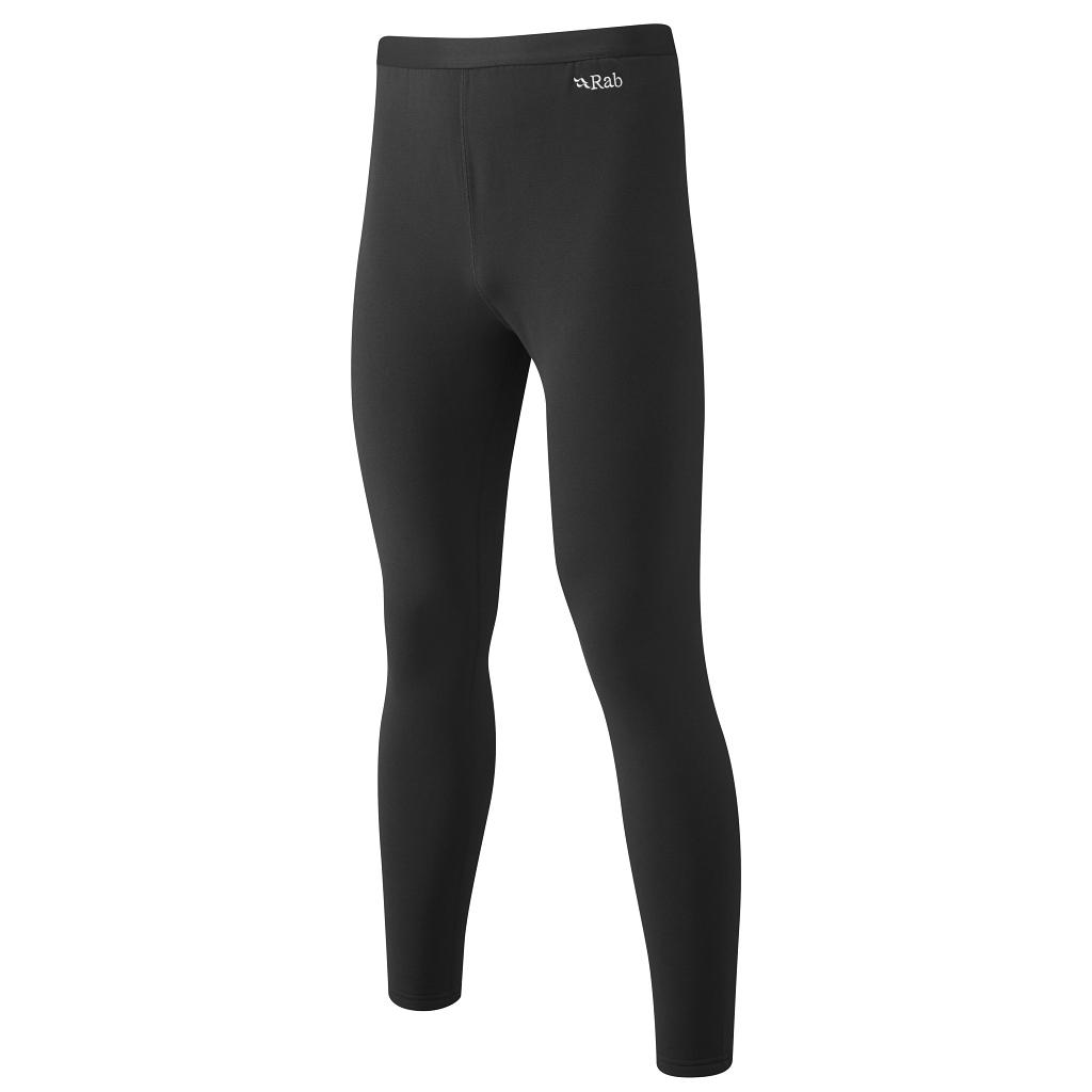 Rab Power Stretch Pro Pants Mens - Black