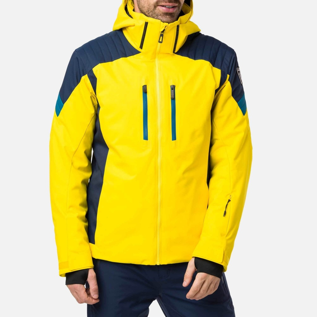 Rossignol The Ski Jacket Mens - Season 19/20