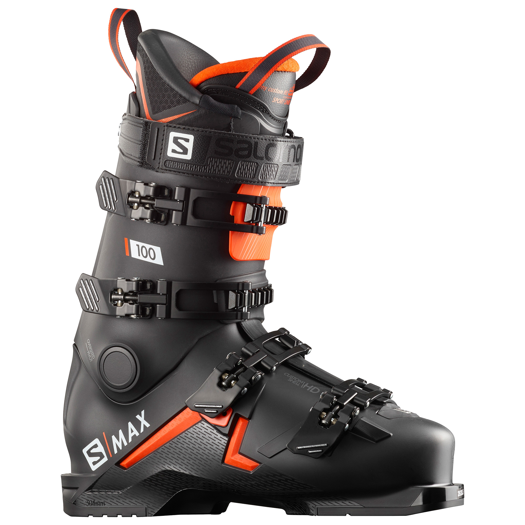 Salomon S Max 100 Mens 19/20