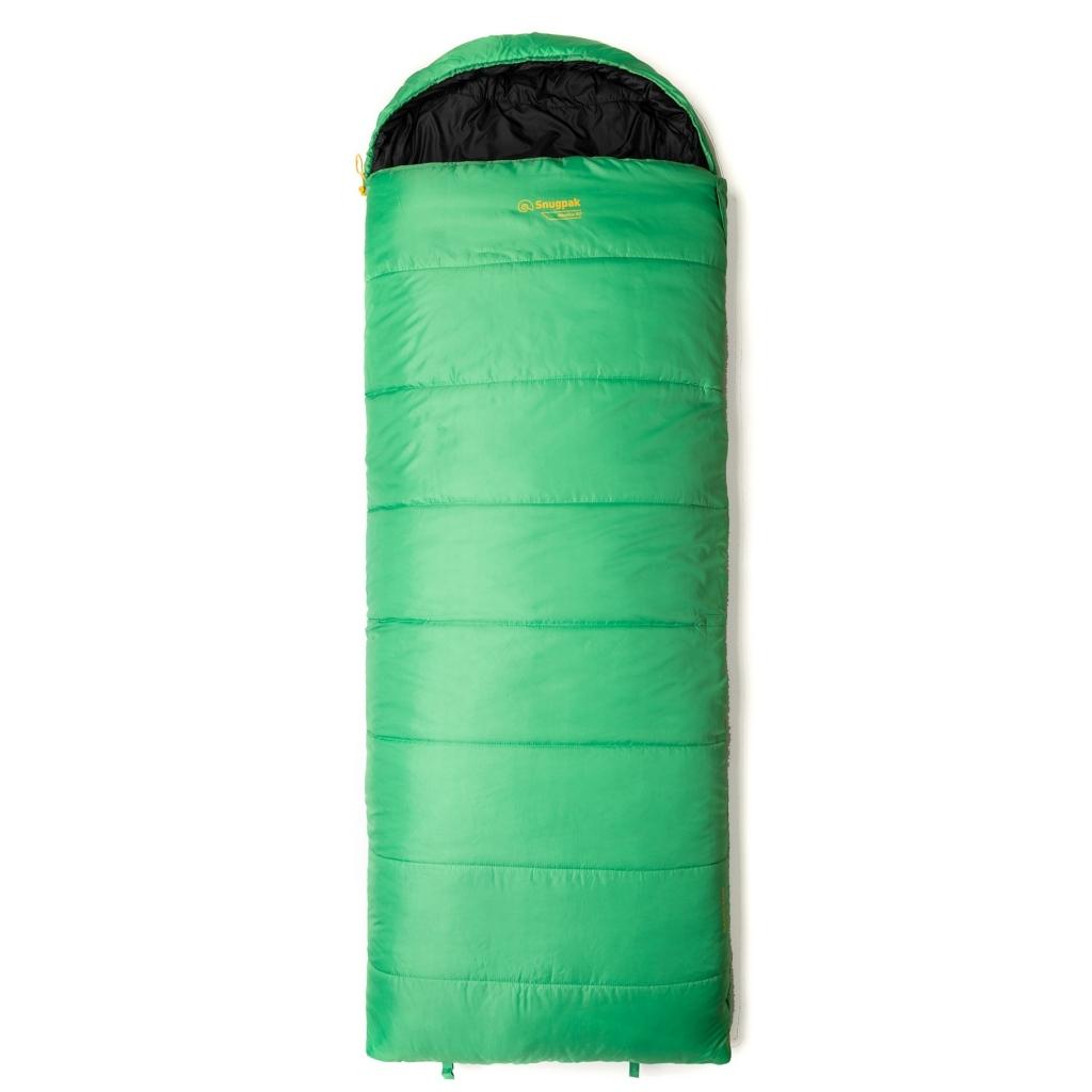 Snugpak Nautilus - Emerald Green