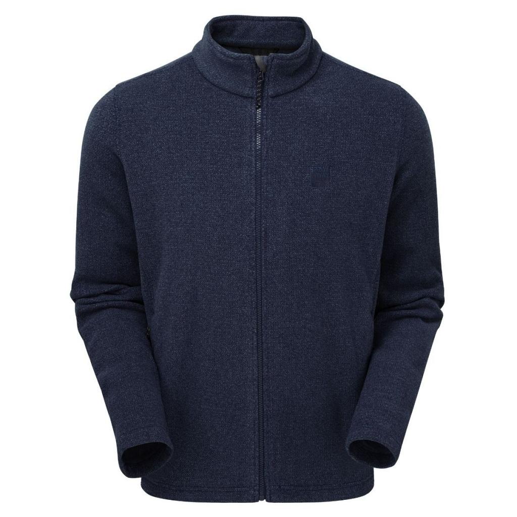 Sprayway Finn 300 CoreC Fleece Jacket Mens - Blazer Blue