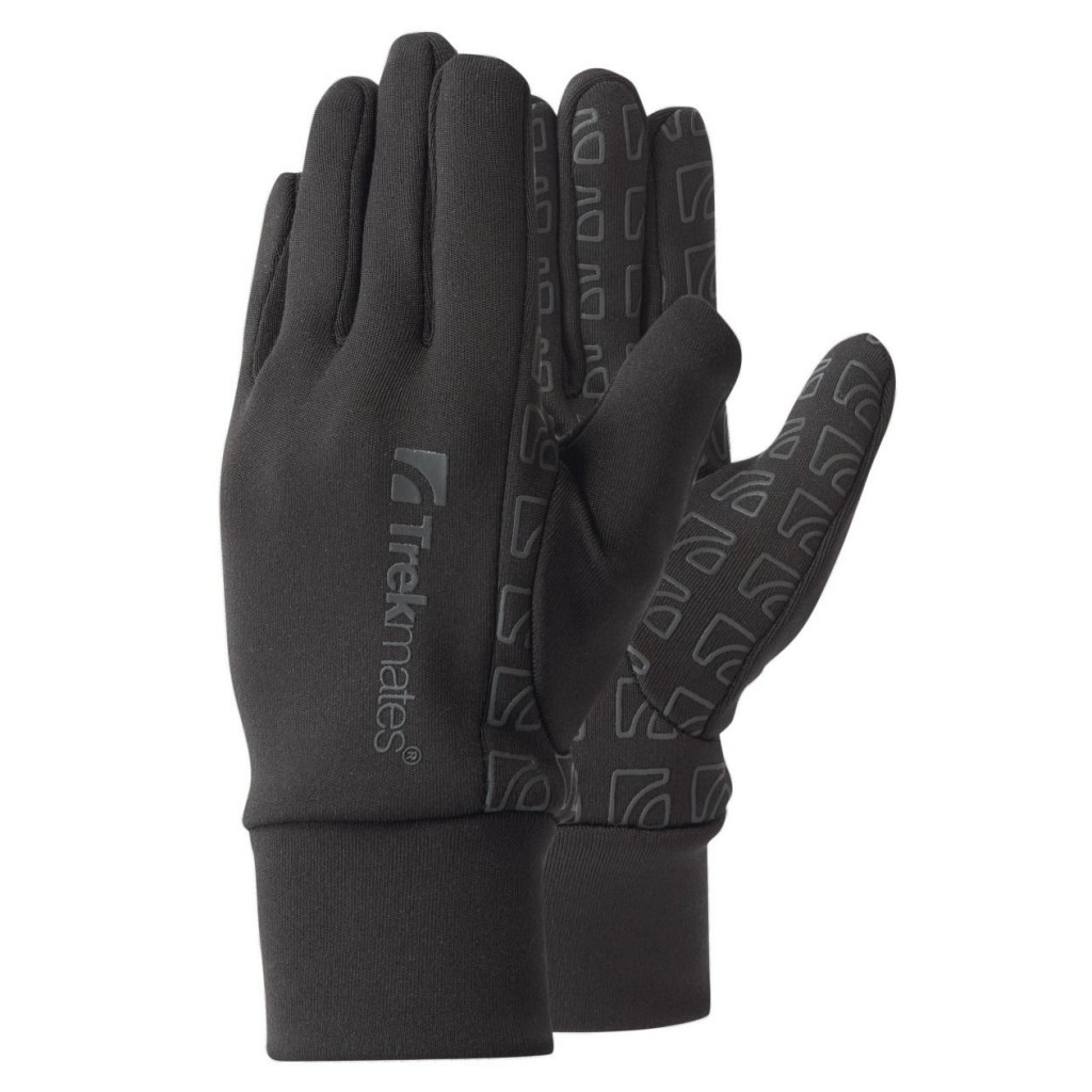 Trekmates Stretch Grip Junior Gloves
