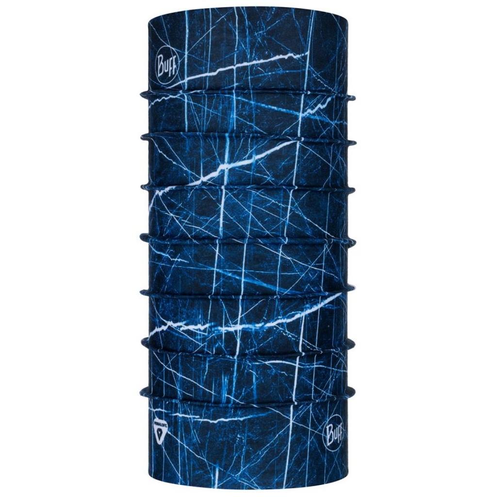 Buff ThermoNet Buff - Icescenic Blue