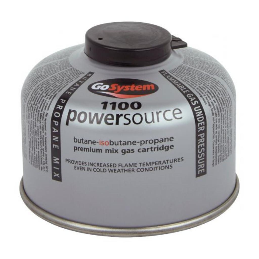 GoSystem Powersource Gas 100g 1100