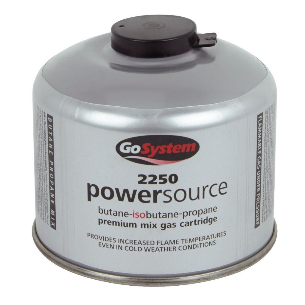 GoSystem Powersource Gas 220g 2250
