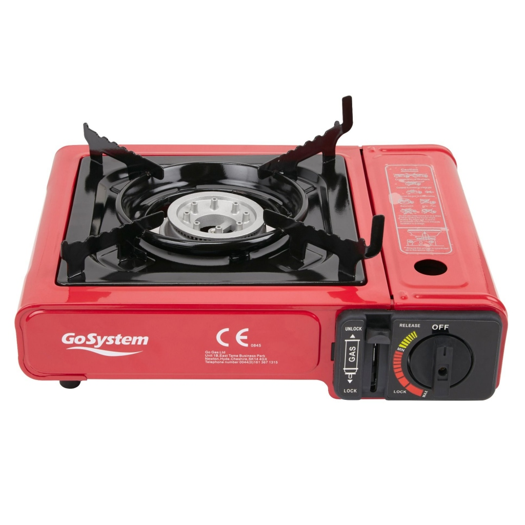 GoSystem Dynasty Compact Stove