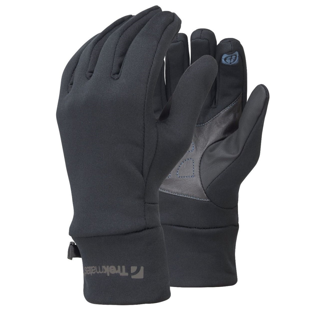 Trekmates Ullscarf Gloves Unisex