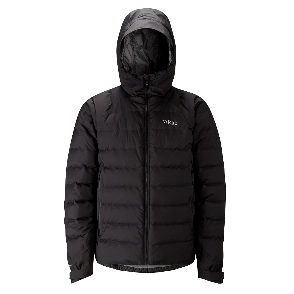 Rab Valiance Down Waterproof Jacket Mens