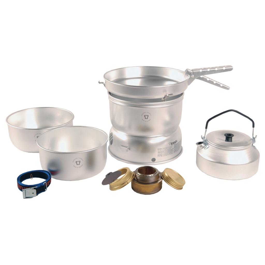 Trangia 25-2 Stove Alloy Pans