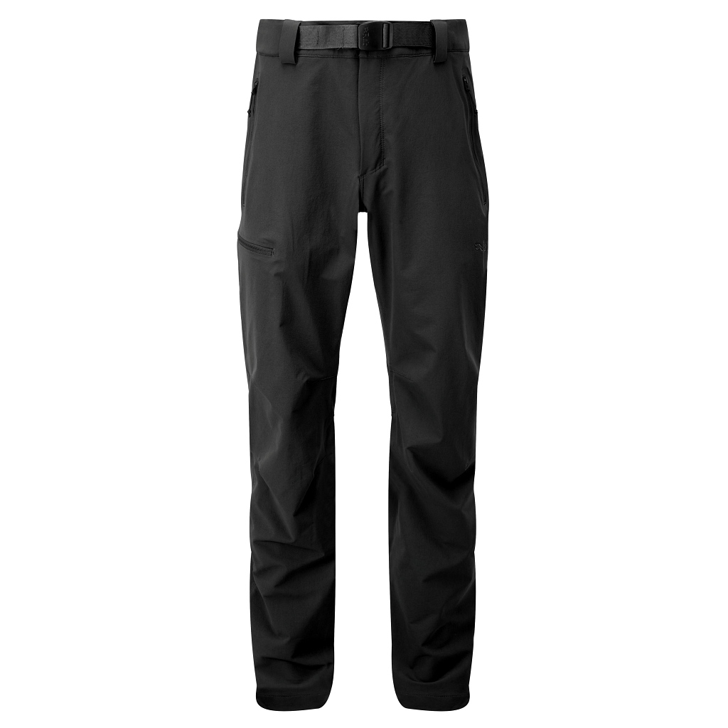 Rab Vector Pants Mens - Short & Regular Leg Length